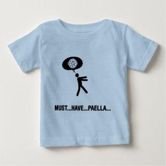 Amante del Paella Playera