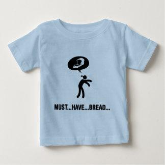 Amante del pan playera
