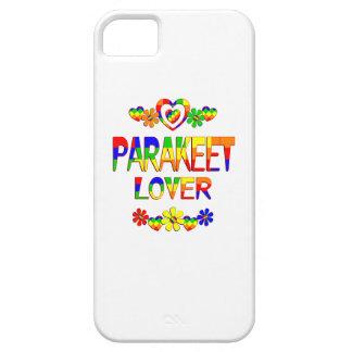 Amante del Parakeet Funda Para iPhone SE/5/5s