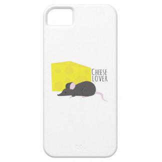 Amante del queso iPhone 5 Case-Mate cárcasas