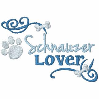Amante del Schnauzer