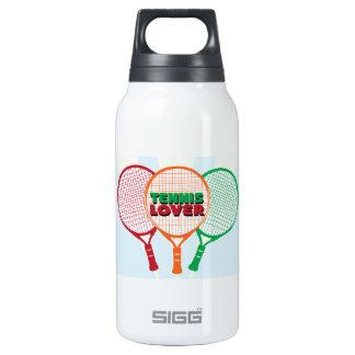 Amante del tenis