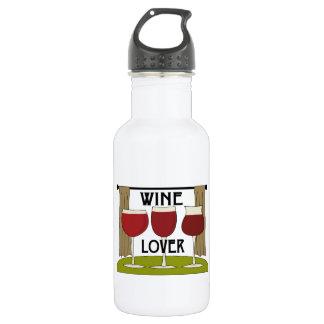 Amante del vino