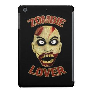 Amante del zombi funda para iPad mini