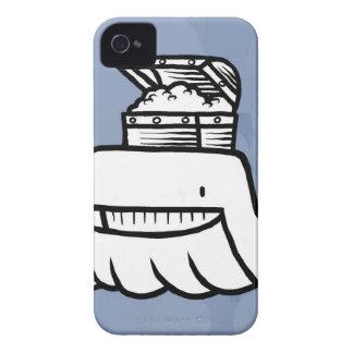 Amante obsequioso iPhone 4 Case-Mate carcasa
