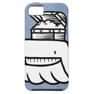 Amante obsequioso iPhone 5 carcasa