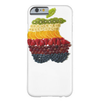 AMANTES DE LA FRUTA DE LA FRUTA FUNDA BARELY THERE iPhone 6