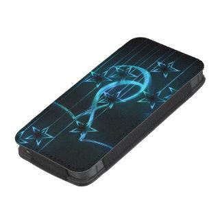 Amantes de la noche estrellada funda para iPhone 5