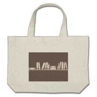 ¡Amantes de libros! Bolsas