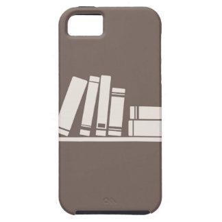 ¡Amantes de libros! iPhone 5 Case-Mate Protectores