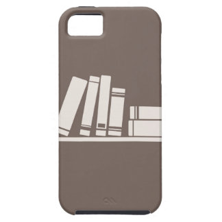 ¡Amantes de libros! iPhone 5 Funda