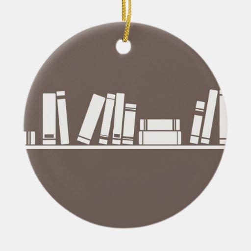 ¡Amantes de libros! Ornamentos De Reyes Magos