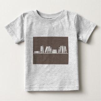 ¡Amantes de libros! Playera