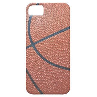 Amantes de los look_Hoops de la textura de Spirit_ iPhone 5 Cárcasa