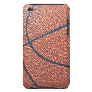 Amantes de los look_Hoops de la textura de Spirit_ iPod Touch Case-Mate Cárcasas