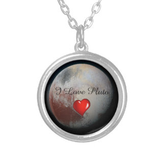 Amantes de Plutón Colgante Redondo