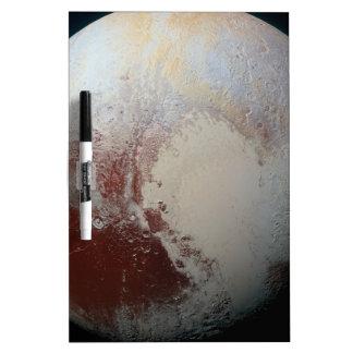 Amantes de Plutón Pizarras Blancas