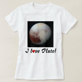 Amantes de Plutón Playera