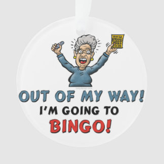 Amantes del bingo