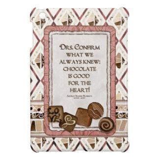 Amantes del chocolate - buenos para el iPad del co