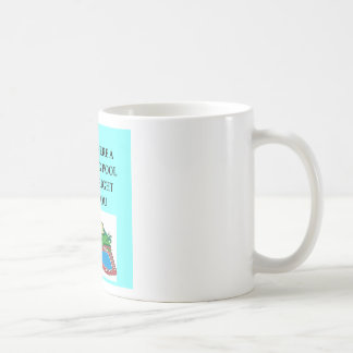 amantes del salto taza