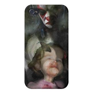 Amantes y caso de reyes Iphone 4 iPhone 4 Carcasa