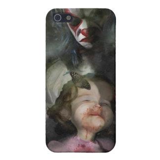 Amantes y caso de reyes Iphone 4 iPhone 5 Carcasa