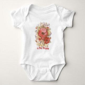 amapola body para bebé