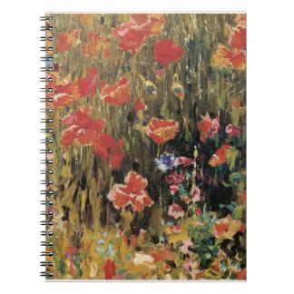 Amapolas Cuadernos