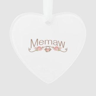 Amapolas rosadas de Memaw