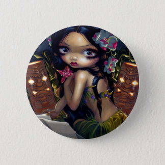 """Amara and the Book"" Button"