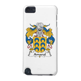 Amaral Family Crest iPod Touch 5G Case