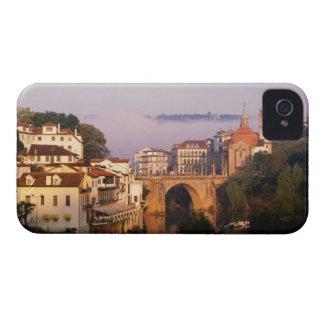 Amarante, Portugal iPhone 4 Case-Mate Case