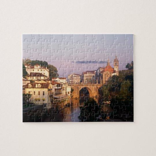 Amarante, Portugal Jigsaw Puzzle