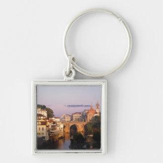 Amarante, Portugal Keychain