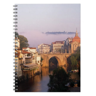 Amarante, Portugal Notebook