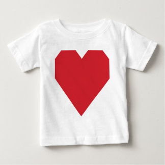 Amaranth Red GH.png Baby T-Shirt