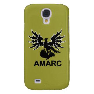 AMARC Aerospace Maintenance & Regeneration Center Samsung S4 Case
