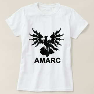 AMARC  Aerospace Maintenance & Regeneration Center T-Shirt