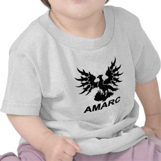 AMARC  Aerospace Maintenance & Regeneration Center Shirts