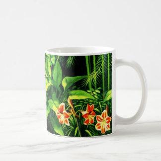 Amarilis Garden in a sunny Day Coffee Mug