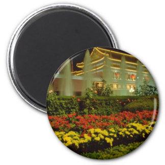 amarillee la puerta de la paz divina, la ciudad Pr Iman De Nevera