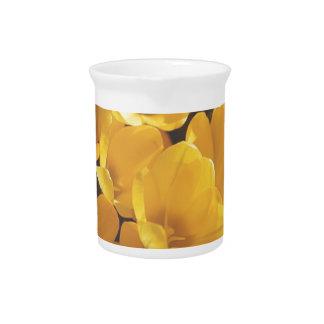 Amarillo 15 de las flores