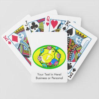 amarillo amarillo oval.png de la licencia de la fl cartas de juego
