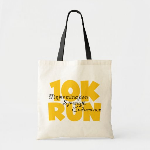 amarillo corrido 10K Bolsa Tela Barata