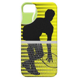 Amarillo de la caja de la casamata del iPhone 5 iPhone 5 Fundas