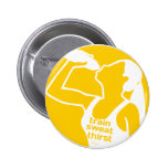 Amarillo de la SED del SUDOR del TREN (f) Pin