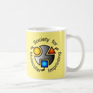 Amarillo de la taza del SMI