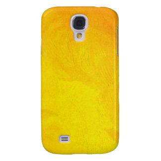 Amarillo de oro - el mundo con diseño mínimo