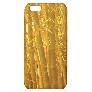 Amarillo del bambú